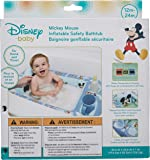 Disney Nemo Tina de seguridad inflable, Disney - Mickey Mouse