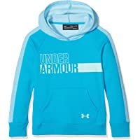 Under Armour Sudadera con Capucha niña