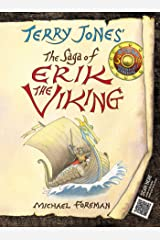 The Saga of Erik the Viking Kindle Edition