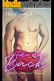 Take Me Back: Bad Boy Interracial Romance
