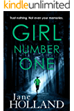 Girl Number One: A gripping page-turner with a twist