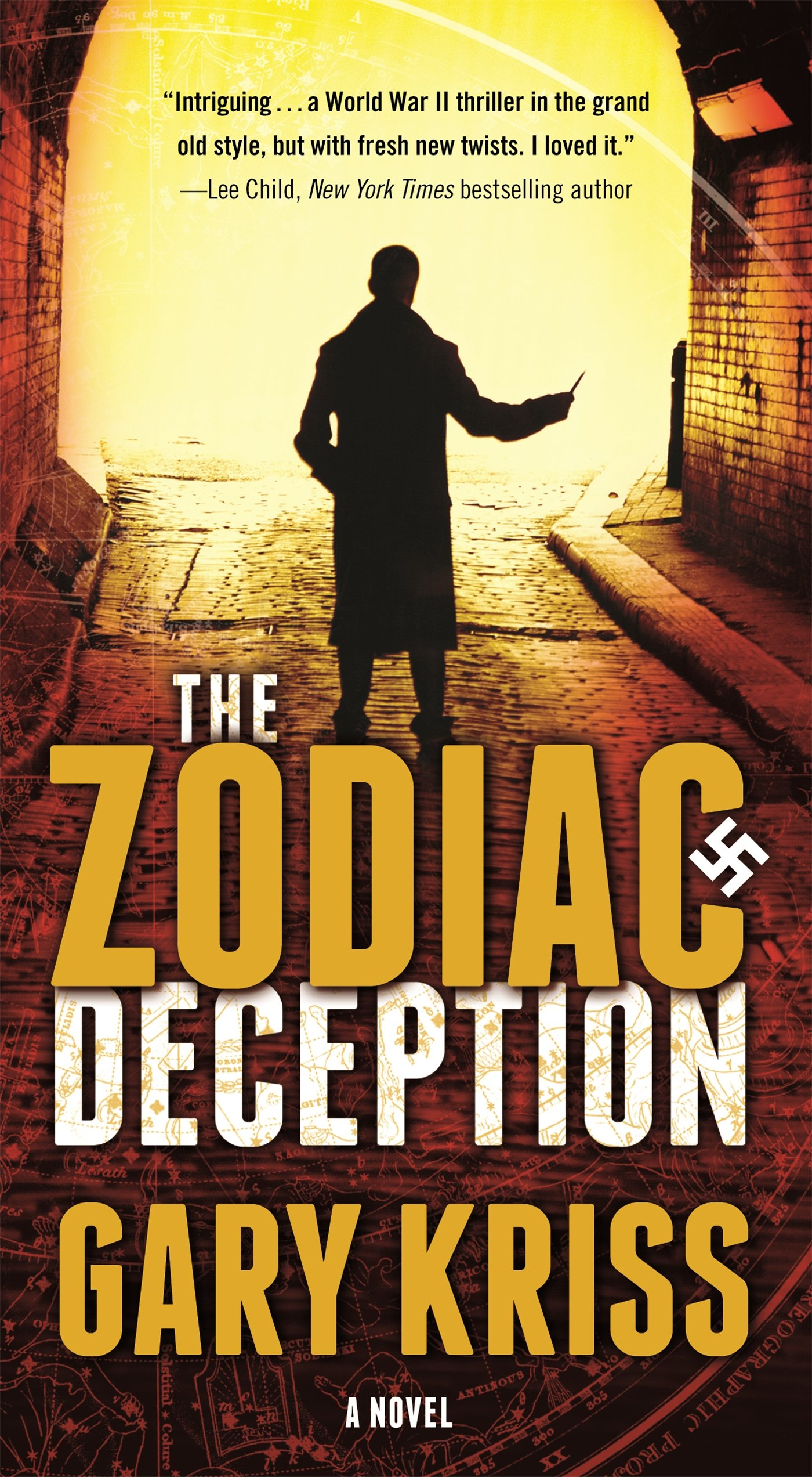 The Zodiac Deception: A Novel pdf