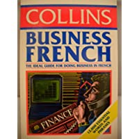 Collins Business French