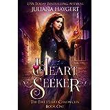 Heart Seeker (The Fire Heart Chronicles Book 1)