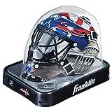 Franklin Sports NHL League Logo Washington Capitals Mini Goalie Mask
