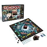 Monopoly Hasbro - B6677 - Jeu de Plateau Electronique Ultime