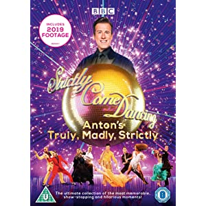 Strictly Come Dancing- Anton's Truly Madly Strictly [2019]