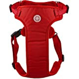 Good2Go Red Harness for Large Dogs