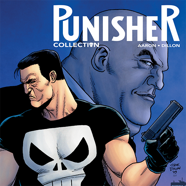 Punisher Collection (Collections)