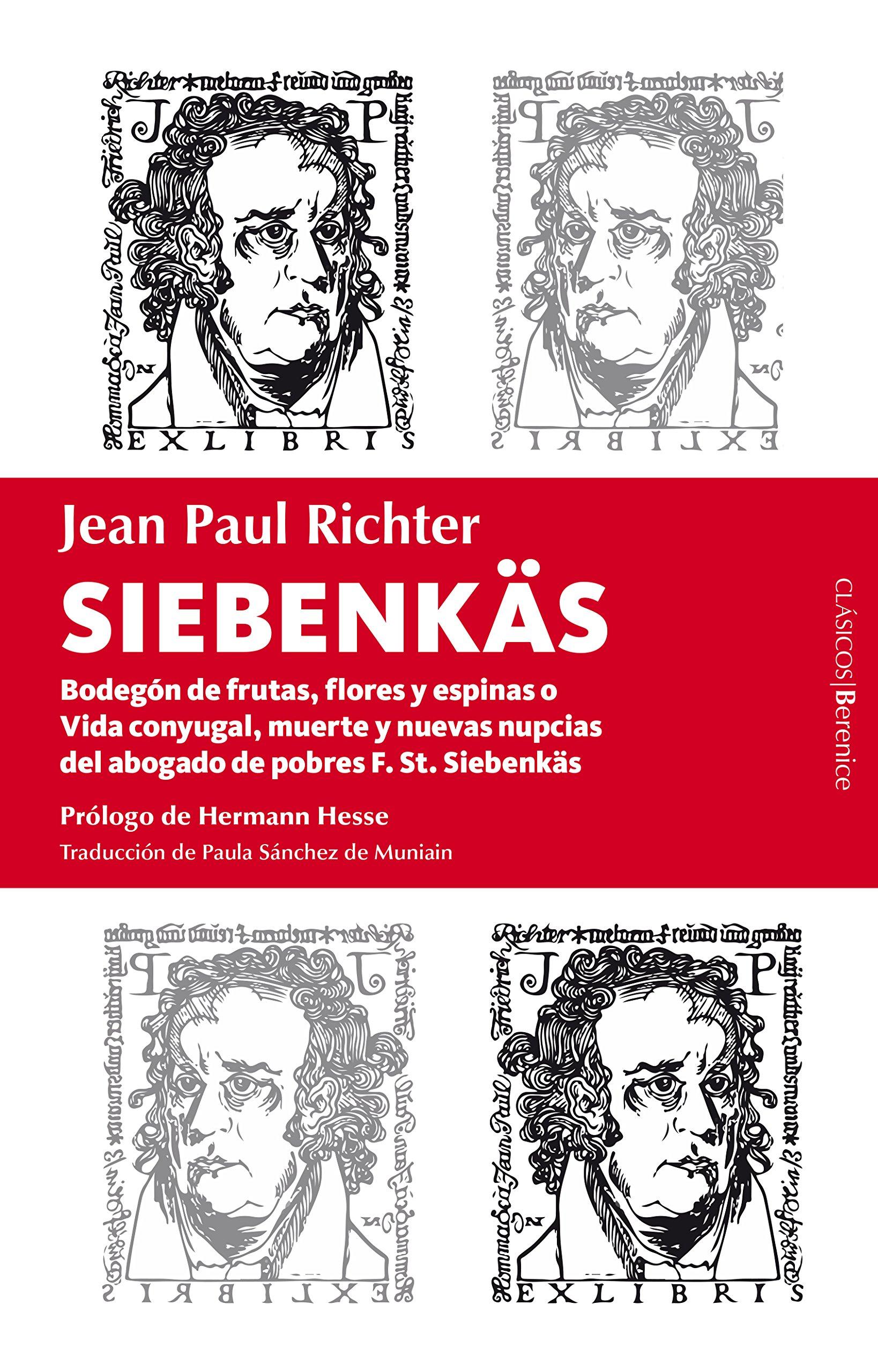 Siebenkäs (Clásicos)