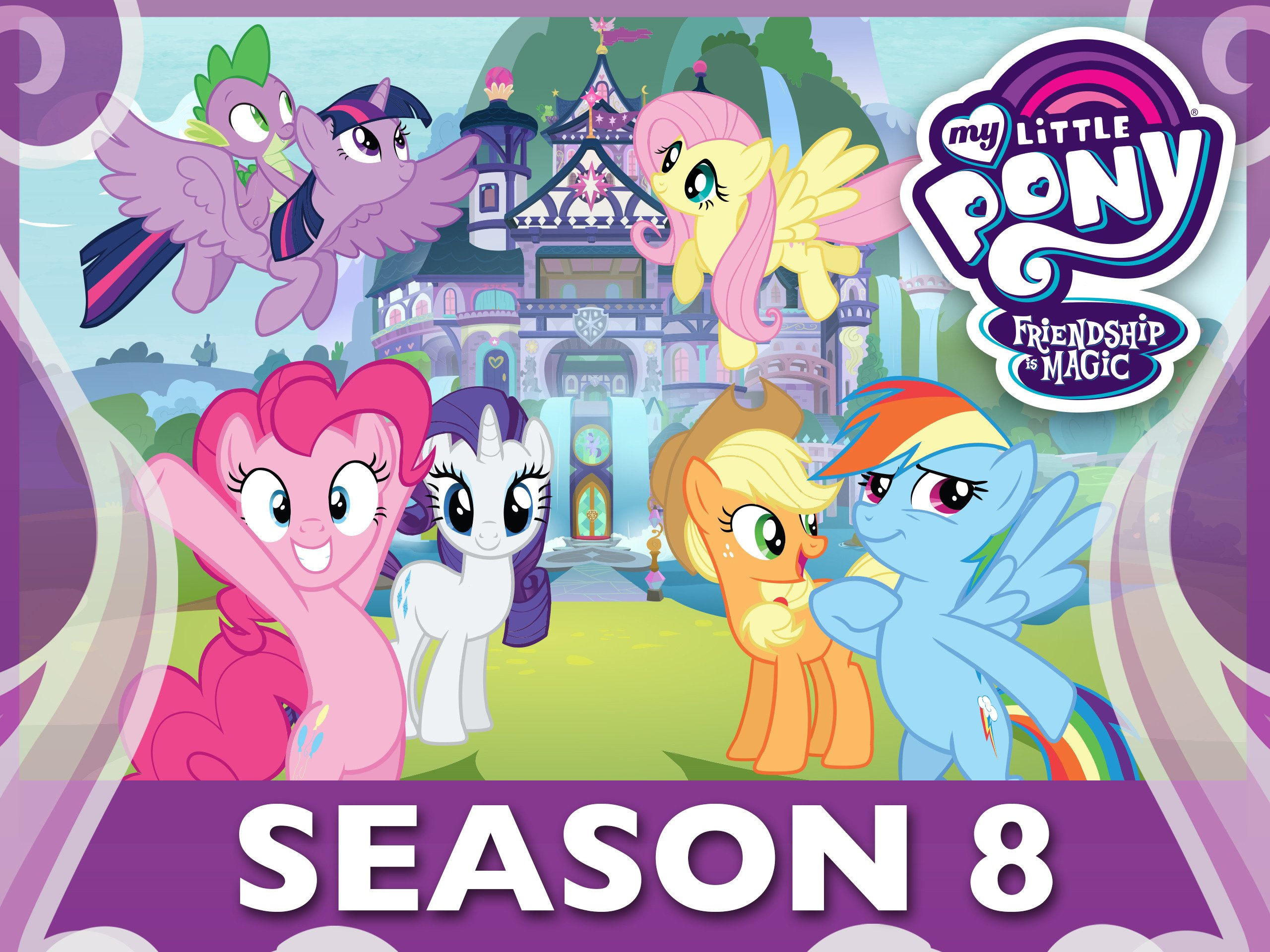 my little pony friendship is magic episode 12 season 3