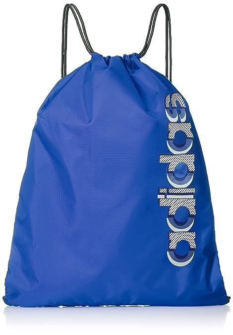 adidas GS NEOPARK, Mochila para Hombre, (Azul/Maruni/Blanco), 24x15x45 cm (W x H x L): Amazon.es: Zapatos y complementos