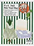 Amazon Price History for:Elf Stor Premium Christmas Tree Poly Large Storage Bag 9' x 6' For 9' Trees