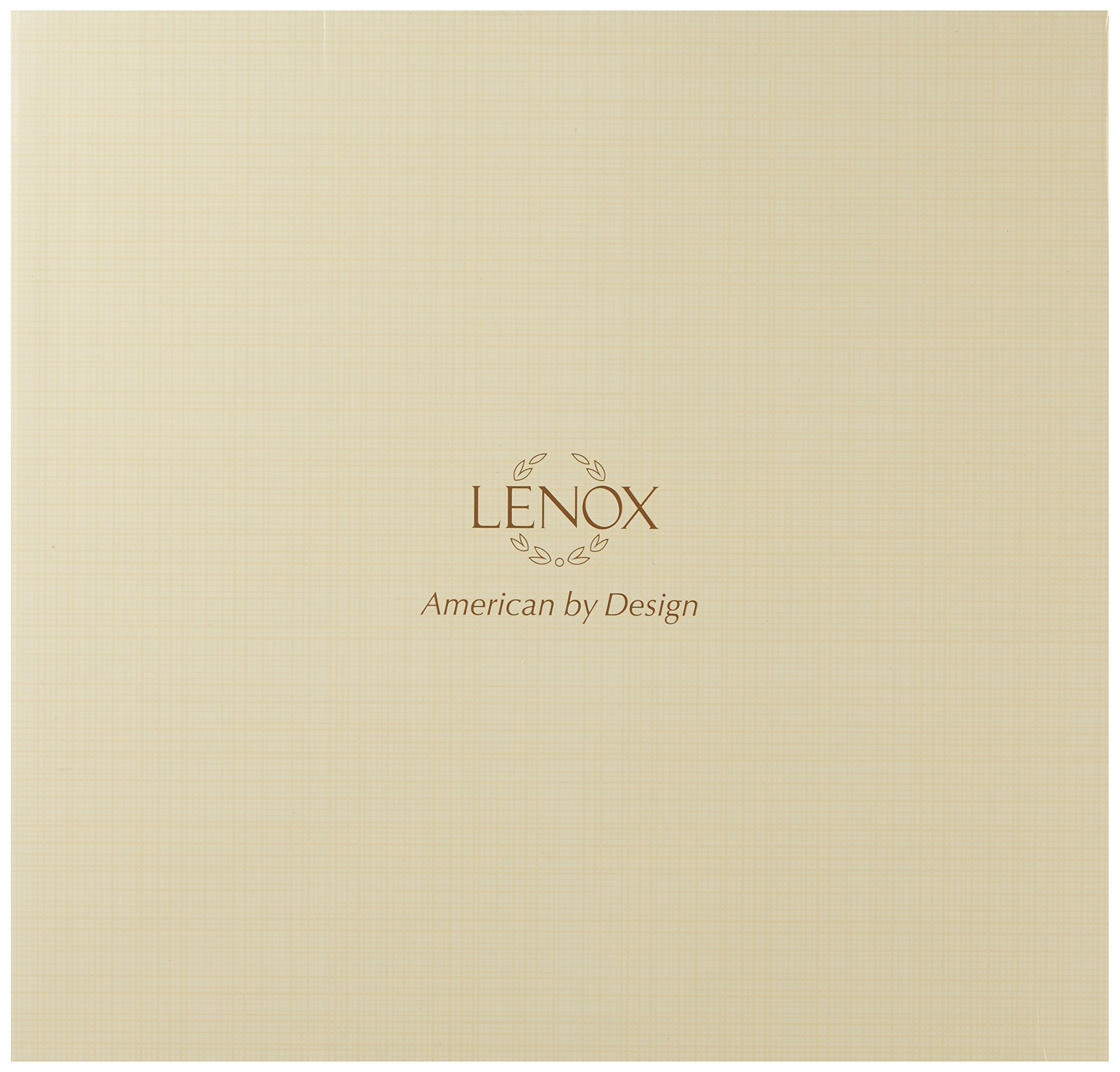 Lenox Eternal Gold-Banded Fine China 5-Piece Place Setting, Service for 1 by Lenox (Image #2)