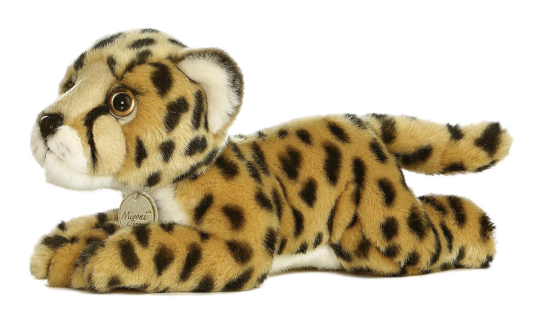 10850 Aurora World Miyoni 11 Cheetah Inc