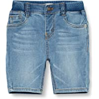 Levi's kids Lvb Pull-on Denim Short Pantalones cortos Hombre