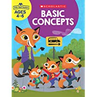 Little Skill Seekers: Basic Concepts
