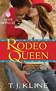 Rodeo Queen (Avon Romance)