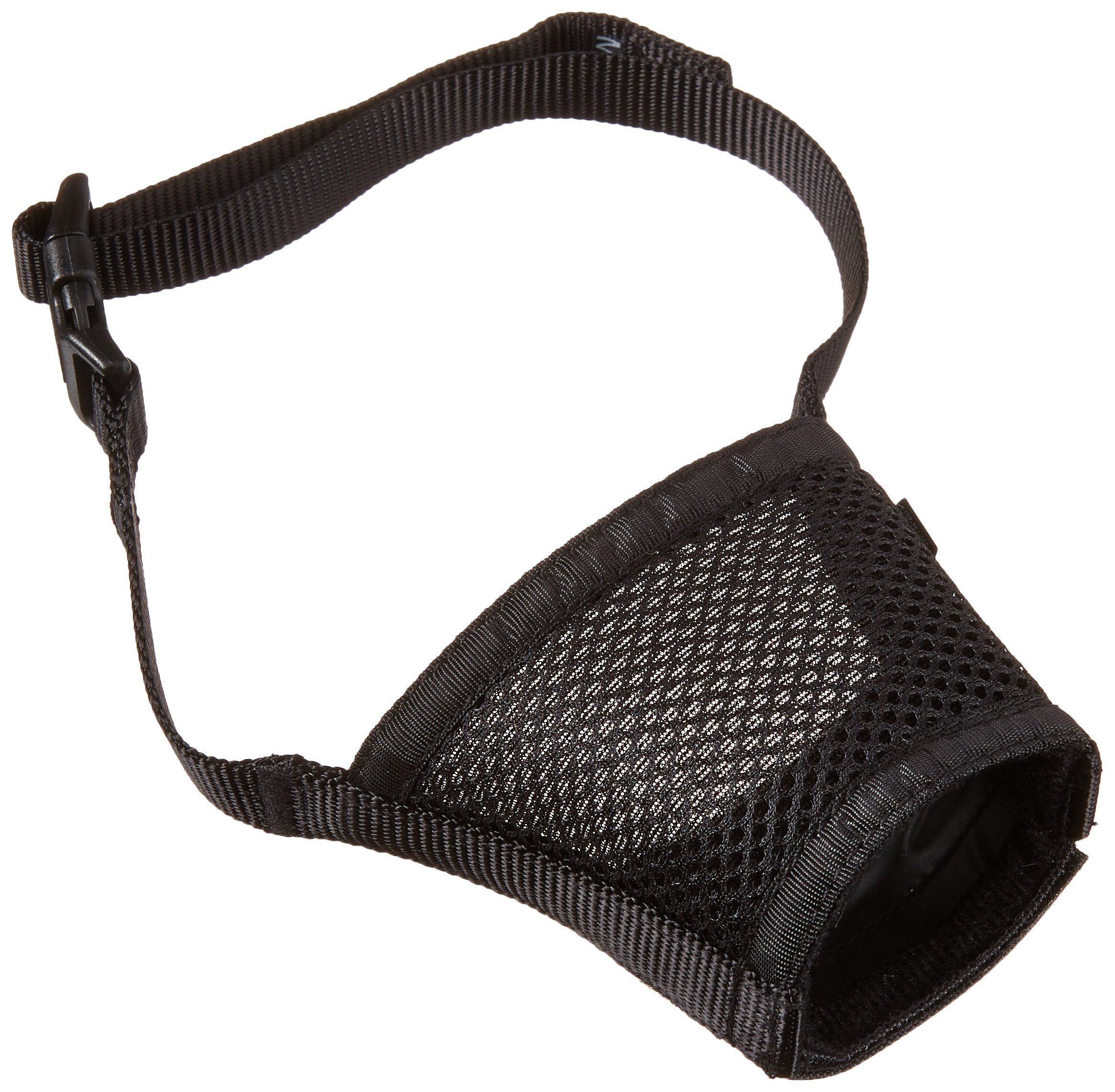 PetSafe Muzzle - Adjustable, Comfortable, Prevents Barking and Biting