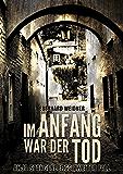IM ANFANG WAR DER TOD: Anja Spangenbergs zweiter Fall