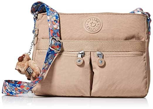 Kipling Angie Solid Crossbody Bag