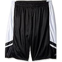 c4b6a84f453 Southpole Men's Big and Tall Basic Basketball Mesh Shorts