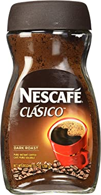 Clasico Pure Instant Coffee