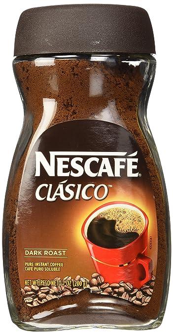 Caffeine In Instant Coffee Brands