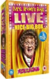 Mrs. Brown's Boys Live - Nice Big Box [DVD] [2013]