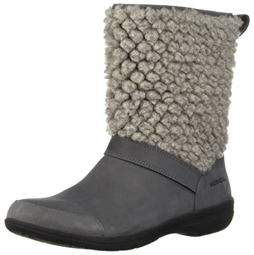 fb15fa12345 Merrell Women's Encore Kassie Tall Wool Fashion Boot