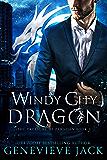 Windy City Dragon (The Treasure of Paragon Book 2)