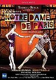 PETIT: Notre Dame de Paris (Teatro alla Scala, 2013) [DVD]