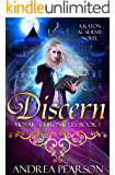 Discern: A Katon Academy Novel (Mosaic Chronicles Book 1)