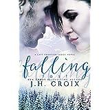 Falling Fast (Last Frontier Lodge Novels Book 4)