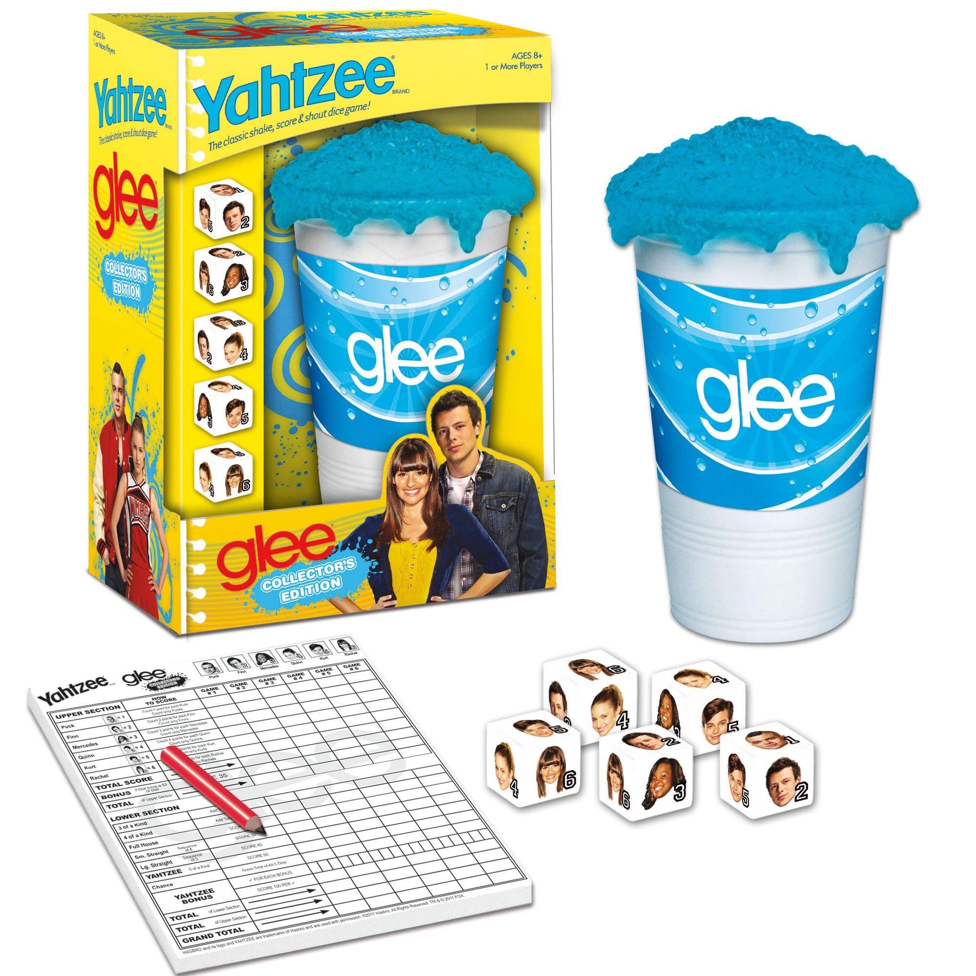 Glee Yahtzee by Yahtzee (Image #2)
