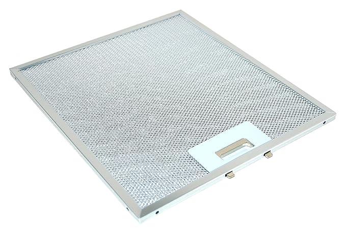 IKEA 480122102168micro-ondes accessoires/Cuisson/de rechange d'origine de métal de hotte Filtre pour votre Hotte/Cette partie/Accessoires est adapté pour différentes marques