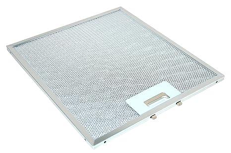 Bauknecht dunstabzug metalldunstabzug filter. original teilenummer