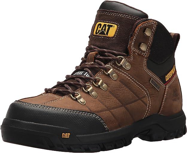 Caterpillar Waterproof Industrial Boot