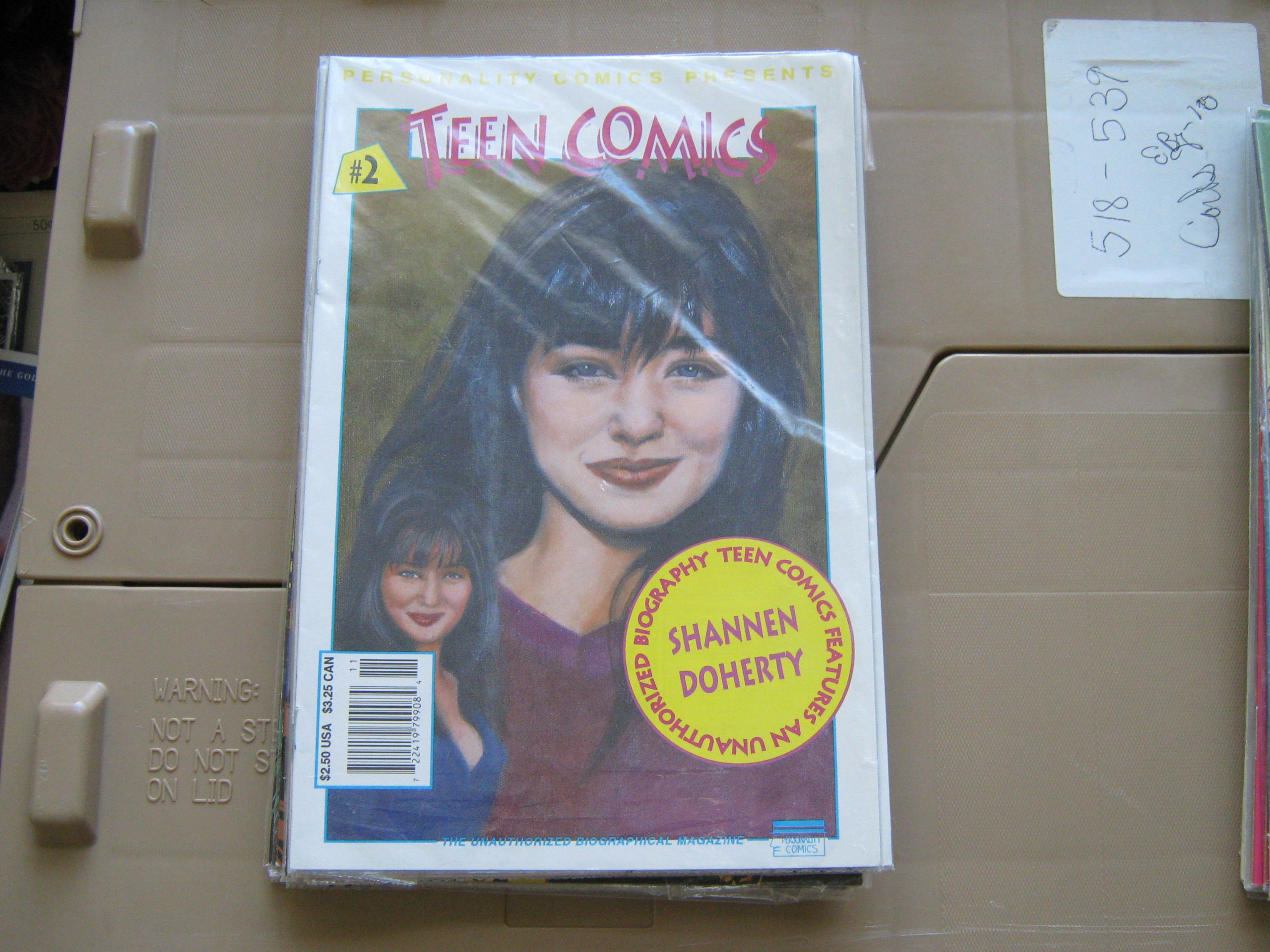 Agree teen picture of shannen doherty excellent and