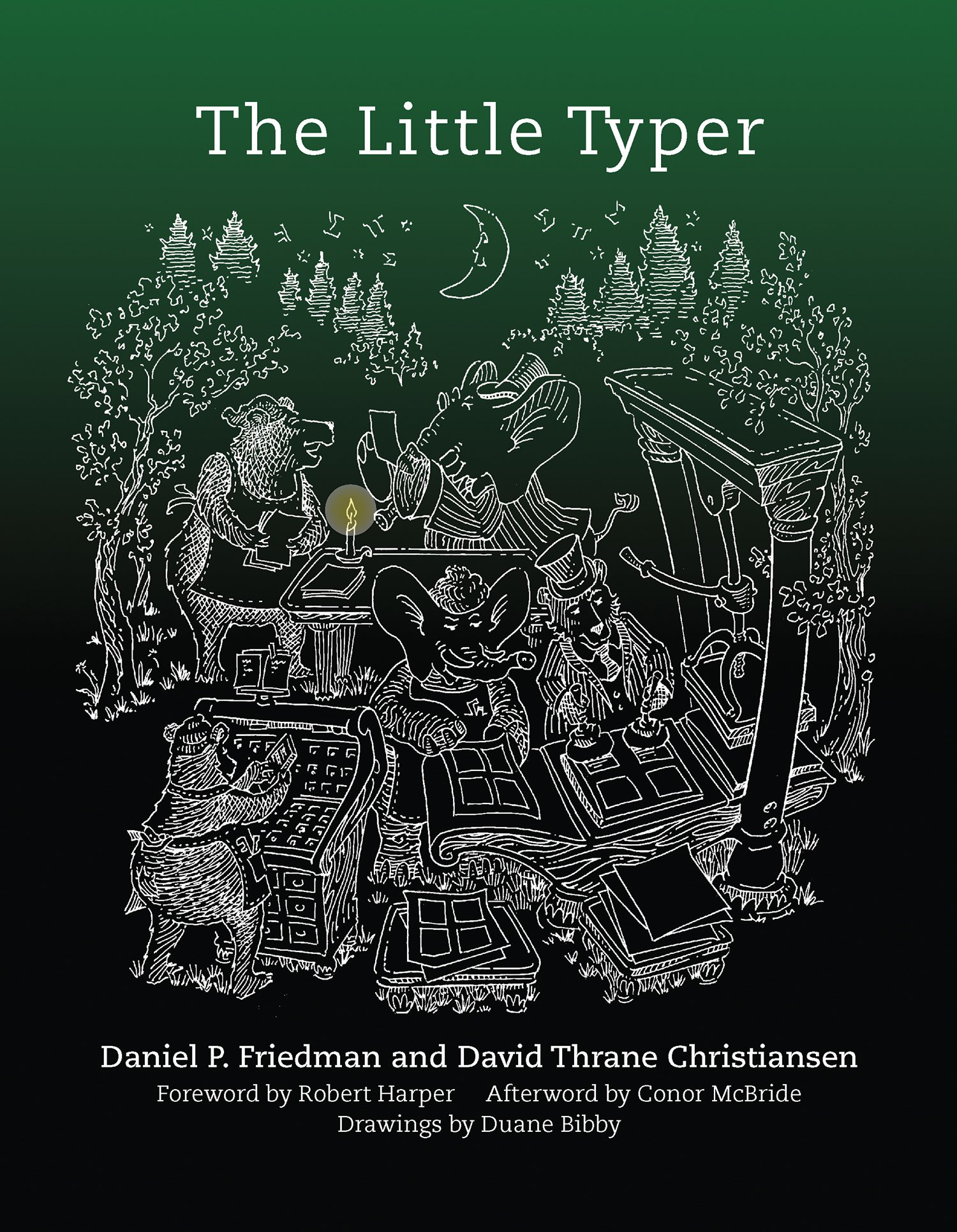 The Little Typer (The MIT Press) by The MIT Press