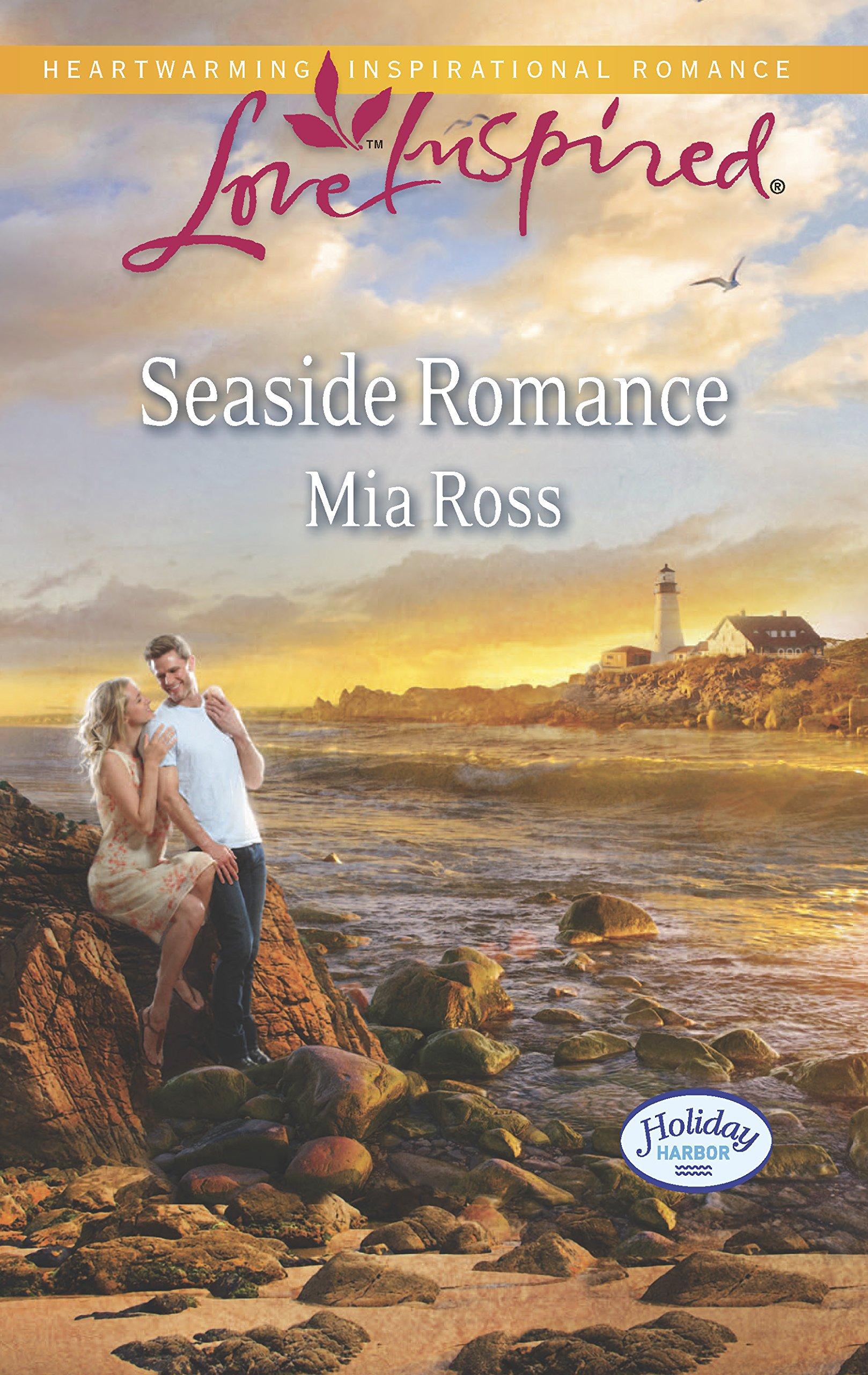 Read Online Seaside Romance (Holiday Harbor) pdf