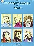 Classiques favoris Volume 1A