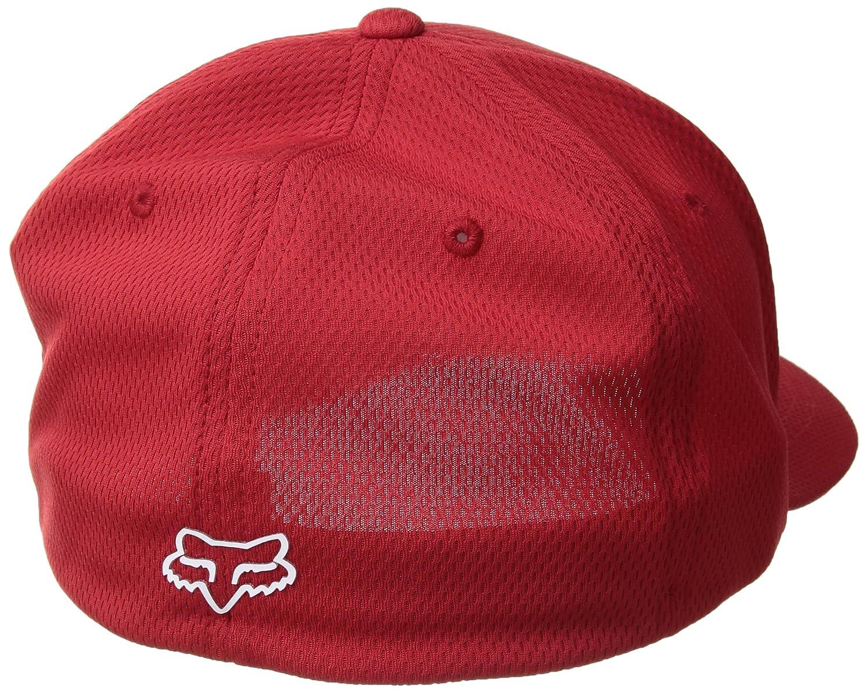 Fox Mens Phonetic Flexfit Hat 21567