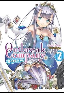 Amazon.com: Outbreak Company: Volume 1 eBook: Ichiro Sakaki ...