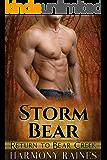 Storm Bear (Return to Bear Creek Book 5)