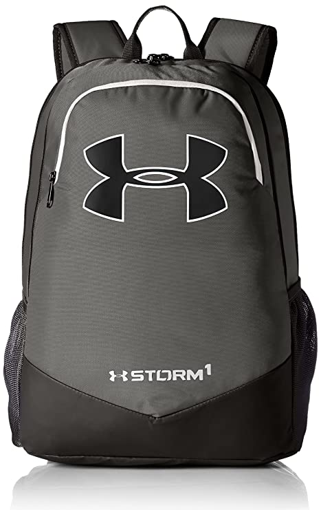 b0c070e61e Under Armour Boy s Storm Scrimmage Backpack  Amazon.com.au  Sports ...