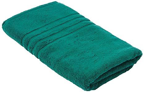 Lexington asciugamani da bagno colore verde smeraldo amazon