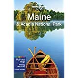 Lonely Planet Maine & Acadia National Park (Regional Guide)