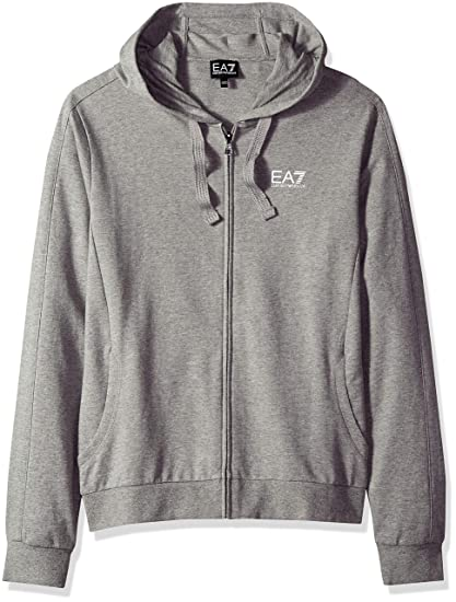 d7e195a069dfc Emporio Armani EA7 Men s Train Core Hoodie