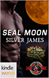 Special Forces: Operation Alpha: SEAL Moon (Kindle Worlds Novella)